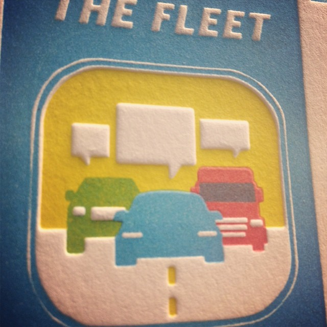 Fleet Cards Detail